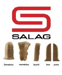 Akcesoria do listwy przypodłogowej SALAG NGF56